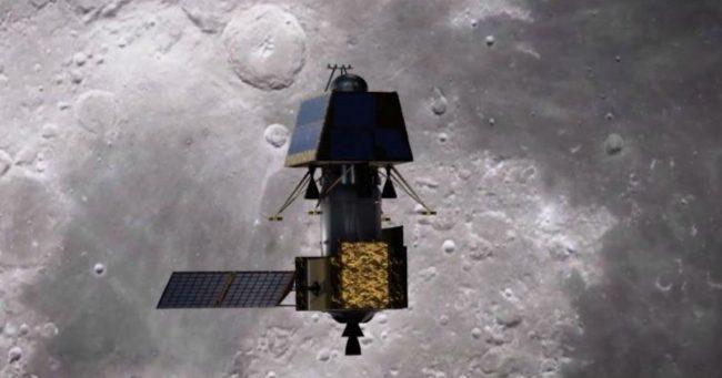 अन्तरिक्षमा भारतको ठूलो असफलता, विक्रम ल्याण्डरसँग सम्पर्क टुट्यो
