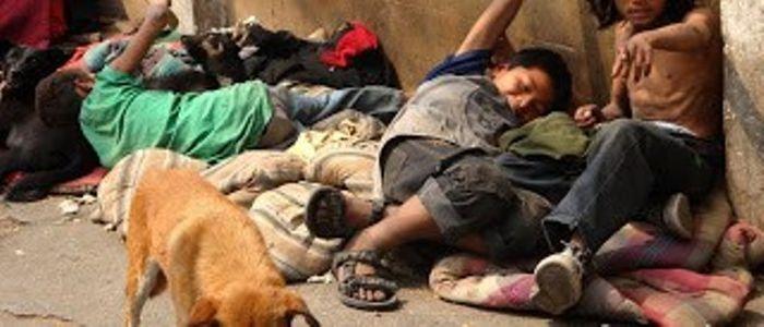 सरकारद्वारा काठमाडौंमा १ हजार सडक बालबालिका उद्धार