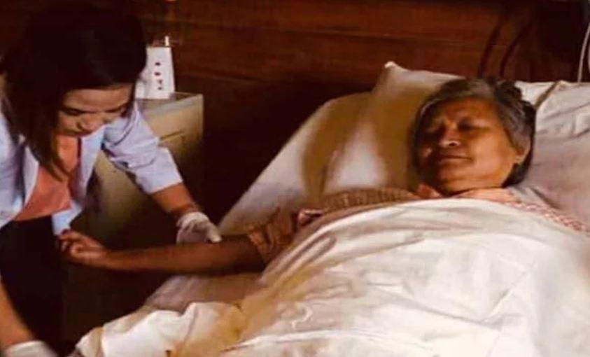 दुर्घटनामा परेकी हिसिला यमीको स्वास्थ्य अवस्था सामान्य, आजै डिस्चार्ज हुँदै