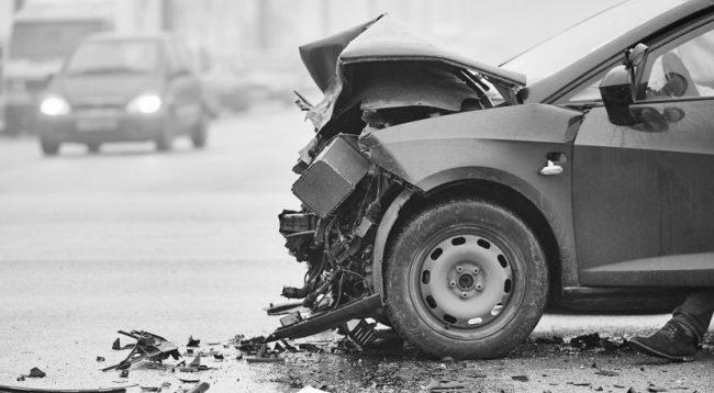 कार दुर्घटनामा परी ग्लोबल आईएमई बैँकका प्रबन्धकको मृत्यु