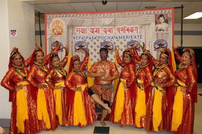 एनपीपीएले २८ औं वार्षिकोत्सव तथा नेपाल संवत ११४० धुमधामका साथ मनायो