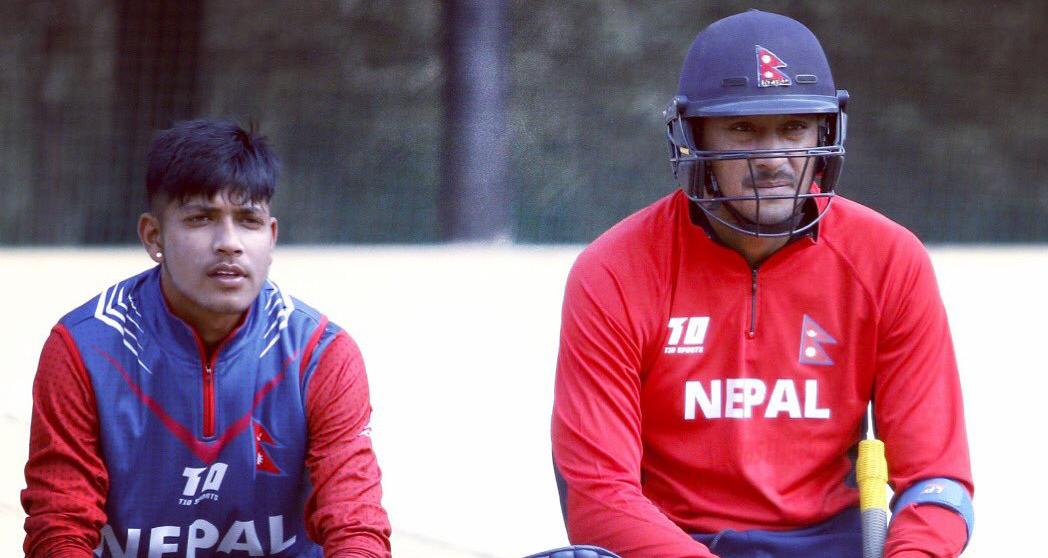 नेपाली क्रिकेटमा खटपटः एमसीसीविरुद्ध पारस, सन्दिप र सोमपाल किन खेलेनन् ?