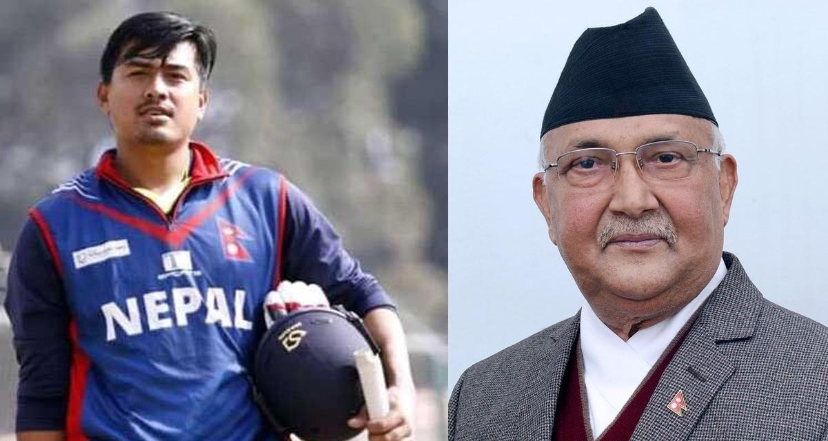 प्रधानमन्त्री अस्पताल भर्ना र क्रिकेट कप्तान नियुक्ति एकैदिन, डिस्चार्जपछि आयो बधाइ