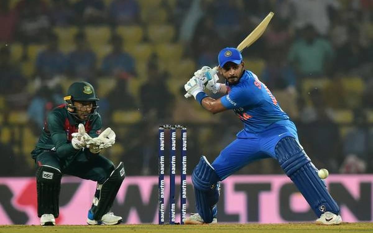 भारतीय क्रिकेटले २ वर्षदेखिको 'नम्बर ४'को तनावबाट मुक्ति पायो