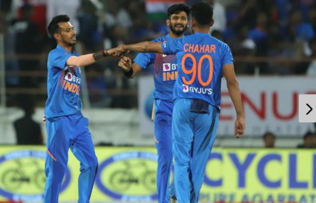 बांगलादेशविरुद्ध भारतलाई टी–ट्वान्टी श्रृंखला