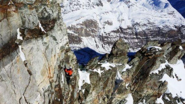 जलवायु परिवर्तनका कारण पर्वतारोहणको जोखिम बढ्दो