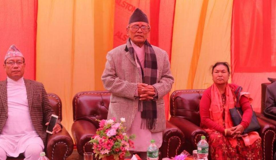 नेपाल–चीन सम्बन्ध अझै प्रगाढ बन्दै छ : प्रदेश प्रमुख शेरचन