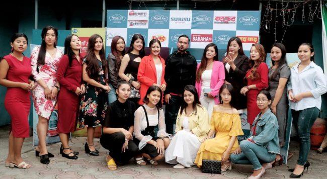 नेपालआईस मिस पुर्वाञ्चलको दशौँ संस्करणको अडिसन सुरु