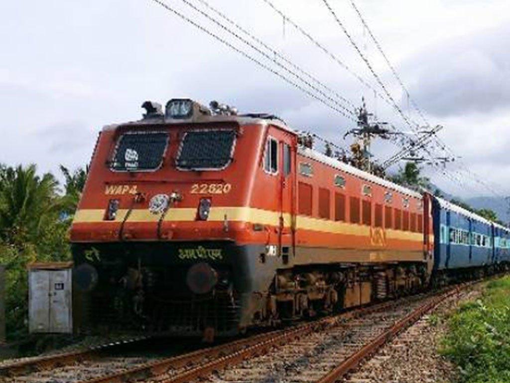 चालु आर्थिक वर्षभित्र जनकपुर–जयनगर रेल सञ्चालन हुने