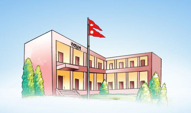 तुलसीपुरका ३२ सामुदायिक विद्यालय समायोजित