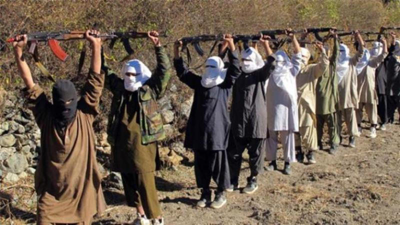 तालिवानको आक्रामण बढेपछि अफगानिस्तानमा रात्रिकालीन निषेधाज्ञा