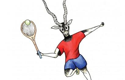 सागमा स्वर्ण जित्ने टेनिस खेलाडीलाई ५० हजार पुरस्कार दिईने