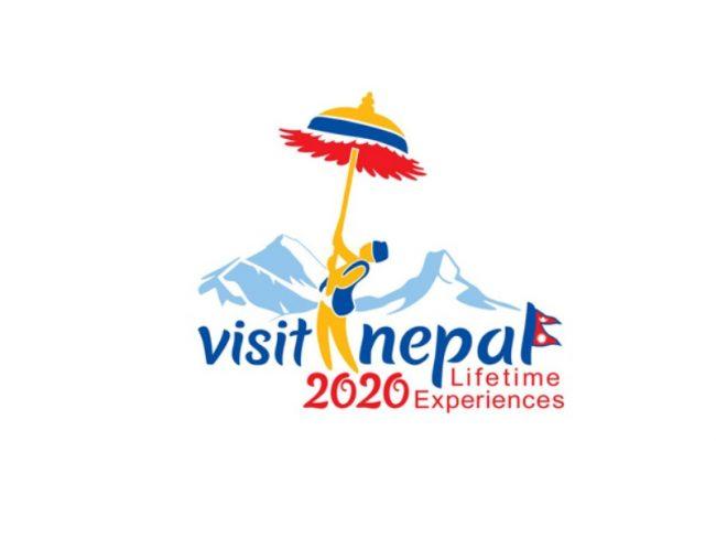 टान र नेपाल भ्रमण वर्ष २०२० सचिवालयबीच सम्झौता