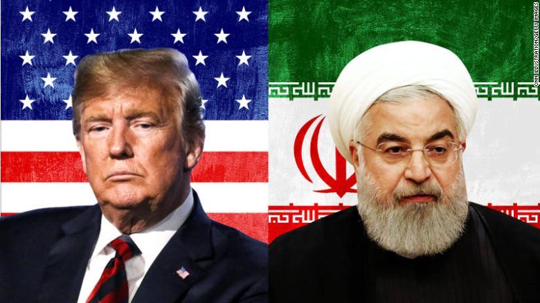 इरानबारे पछिल्लो अमेरिकी निर्णयको बेलायत, फ्रान्स, जर्मनीद्वारा आलोचना