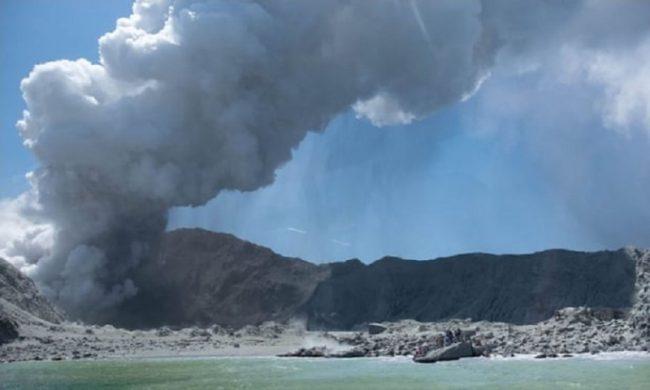 ज्वालामुखी विस्फोटन, मृतक व्यक्तिका बारेमा प्रहरी अनुसन्धान