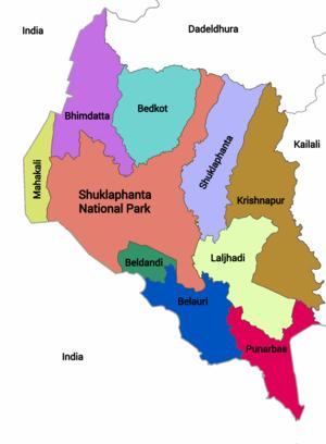 माछा मार्न सीमाक्षेत्रमा गएका चार भारतीयको नियन्त्रणमा