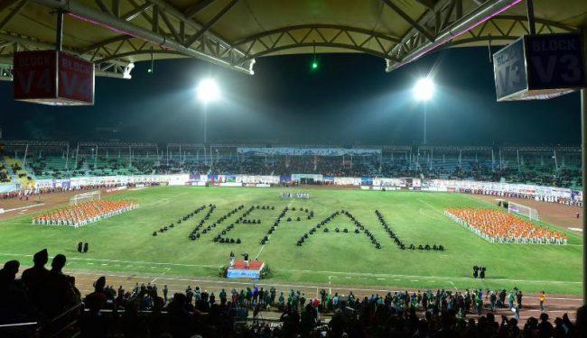 १३औं दक्षिण एसियाली खेलकुद प्रतियोगितामा नेपाल प्रहरीमा आवद्ध खेलाडीलाई ५६ पदक