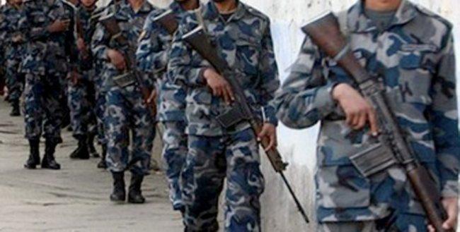 कोरोना संक्रमणको उच्च जोखिममा दुई नम्बर प्रदेश,  ६ हजार सुरक्षाकर्मी परिचालन