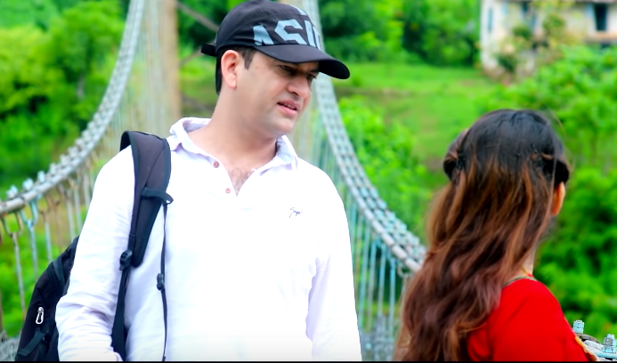 भगवान भण्डारीको 'स्कूल पढ्दा' सार्वजनिक [भिडियो]