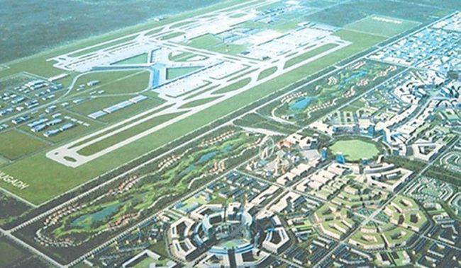 निजगढ विमानस्थलको लगानी मोडालिटी बनाइँदै