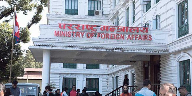 विदेशमै कोरोना परीक्षण गरेरमात्र नेपाल ल्याउने निर्णय, सबै देशहरुलाई औपचारिक पत्र पठाइदै