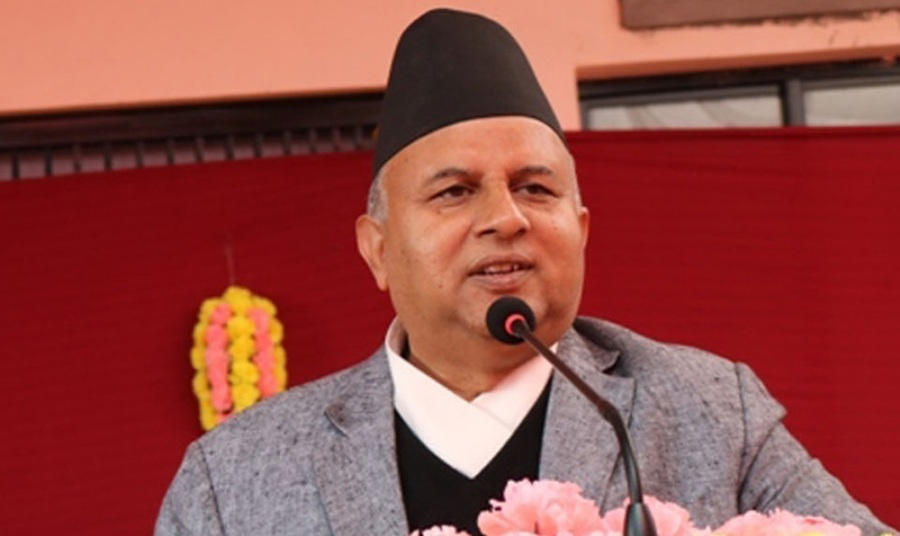 जसपाका ४ सांसदले ह्वीप उल्लंघन गरेपछि लुम्बिनी प्रदेश सरकारको नीति तथा कार्यक्रम पारित