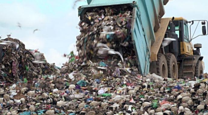 'सिसडोलमा फोहरबाट स्वास्थ्य र वातावरणमा असर छैन'