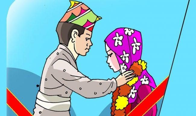 पढ्ने अवसर नहुँदा बाल्यअवस्थामै विवाह, उमेर नपुग्दै आमा बन्दा शारीरिक तथा मानसिक समस्या