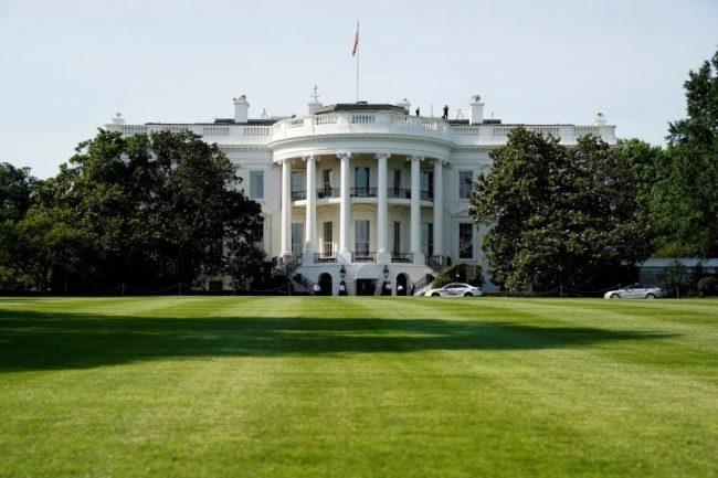 भारतले सीमा मिचेको भन्दै अमेरिकामा बस्ने नेपालीहरुले व्हाइट हाउस अगाडि विरोध प्रर्दशन गर्ने