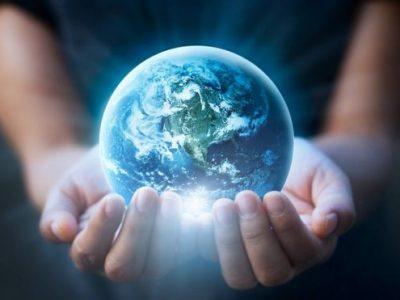 'आफ्ना सन्ततिका लागि जलवायु परिवर्तन समस्या हल गर'