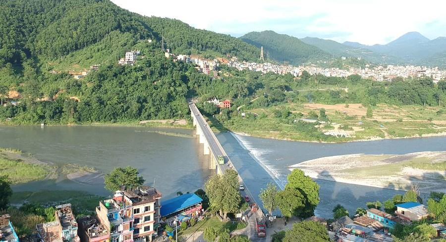 दमौलीमा मादी नदी थुनेर ताल निर्माण गरिँदै, विस्तृत आयोजना प्रतिवेदन तयार