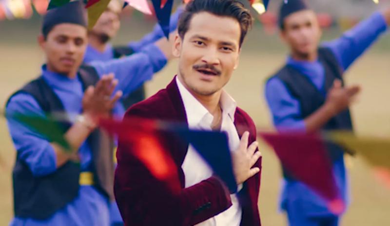 शिशिर भण्डारीको नयाँ गीत 'बेईमानी पाराको…' सार्वजनिक [भिडियो]