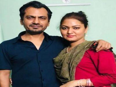 बलिउड अभिनेता नवाजुद्दिन सिद्दिकीकी बहिनीको २६ वर्षको कलिलो उमेरमै निधन