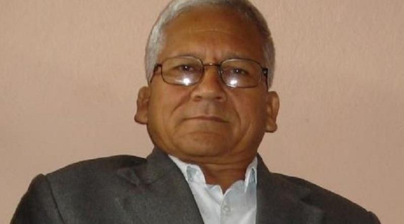 भड्किलो विलासीजीवन भ्रष्टाचार नियन्त्रणमा चुनौती : प्रदेश प्रमुख परियार