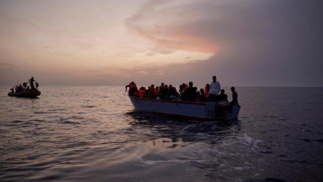 भूमध्य सागरमा आप्रवासीको दुःखद अवसान, असफल बन्दै युरोपेली आप्रवासन नीति