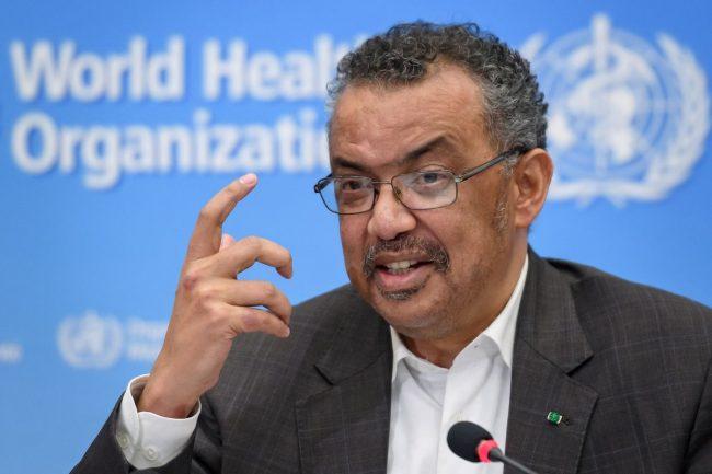 कोरोना भाइरस फैलिँदा विश्व स्वास्थ्य संगठनद्वारा संसारभर आपतकाल घोषणा