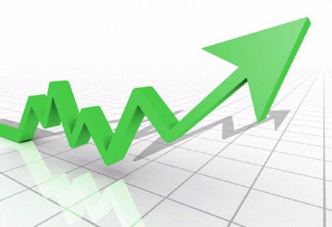 सेयर बजारमा झिनो अंकको वृद्धि, सात कम्पनीकाे मूल्य सर्किट लेभलमा काराेबार