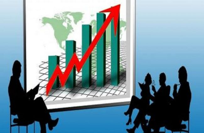 शेयर बजारमा रेकर्ड कारोबारः ४ अर्ब बढिको किनबेच, ५० अंकले बढ्यो नेप्से