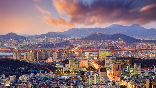 दक्षिण कोरियाले आफ्नो देशमा रहेका नेपालीलाई पनि सरकारी राहत दिने