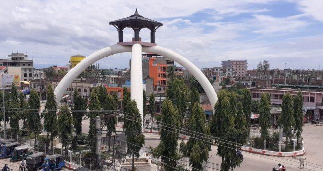 प्रदेश नम्बर २ को राजधानी जनकपुर बनाउने सहमति