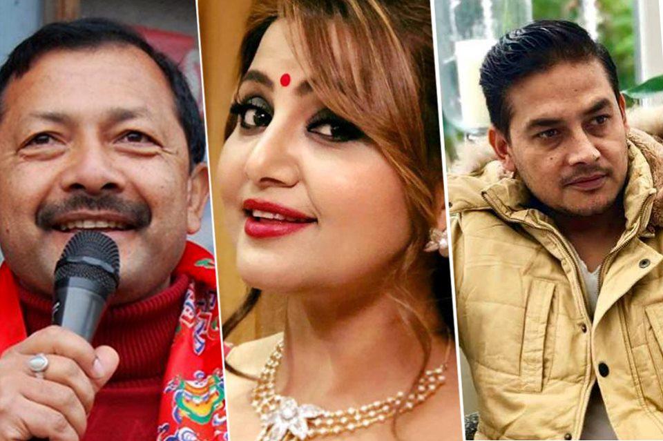सिरिजमा आश्रित नेपाली सिनेमा बजार