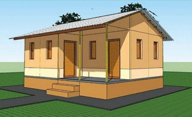 जनताआवास कार्यक्रममार्फत डोल्पामा ४५० घर बन्ने