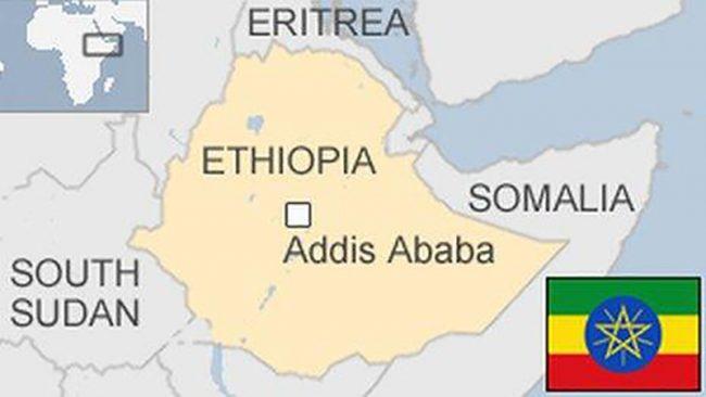 अशान्तिका कारण इथियोपियाली विश्वविद्यालयबाट ३५ हजार विद्यार्थी विस्थापित