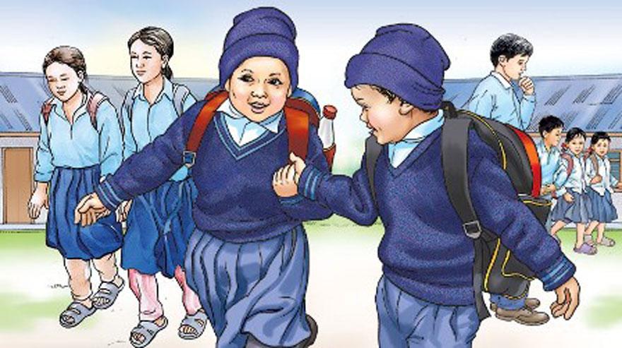 बालबालिकालाई जनस्वास्थ्य र पोषणमा ध्यान दिन विज्ञको सुझाव