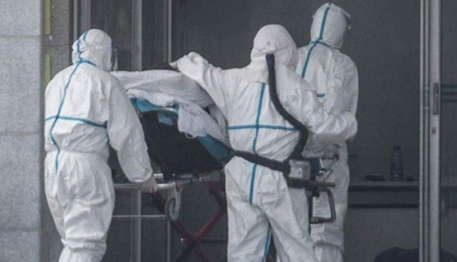चीनमा कोरोना भाइरसबाट ९ जनाको मृत्यु, ४४० जना पीडित