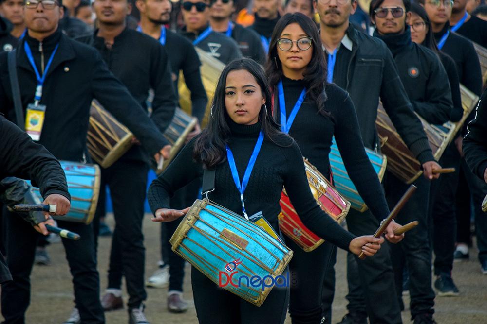 नेपाल भ्रमण वर्ष शुभारम्भमा देखिएका विभिन्न तस्वीरः (फोटो फिचर)