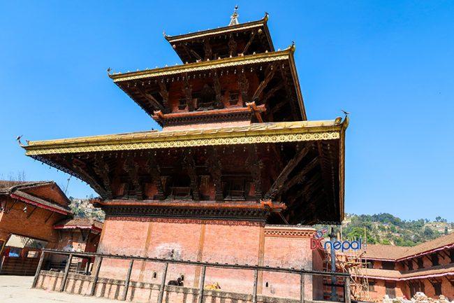 धार्मिक, ऐतिहासिक एवं पर्यटकीय गन्तव्यः चण्डेश्वरी मन्दिर (फोटोफिचर)