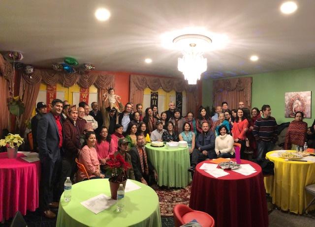 डिसी मेट्रो क्षेत्रमा नेपाली समुदायलाई थप संगठित गर्दै एनइसीसी