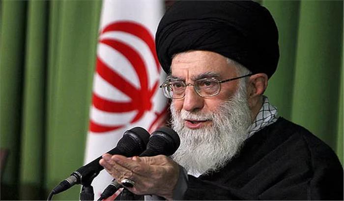 देशको रक्षा गर्न सक्षम छौँ : इरानी सर्वोच्च नेता