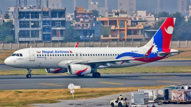 उडान प्रभावित हुँदा एनआरएनए कोरियाले पठाउने किट नेपाल आउनेमा अझै अन्योल